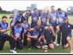 Premier - 2015-16 Williams Cup Winners