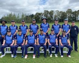 Te Puke Spring T20 Squad